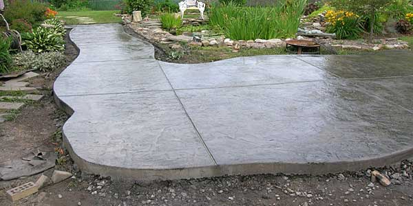 Concrete Contractor Buffalo Ny Amherst Ny